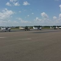 Warrenton-Fauquier Airport - KHWY