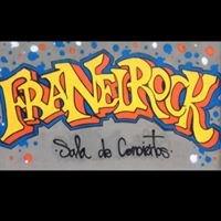 Sala Franelrock