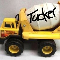 Tucker Concrete and Construction LLC.