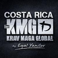 Krav Maga Costa Rica