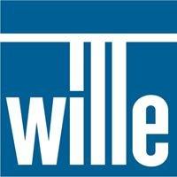 Wille GmbH - Ingenieurbüro für Drucklufttechnik & Hydraulik