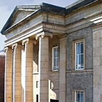 Central Methodist Church York