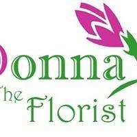 Donna the Florist