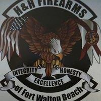 H&H Firearms of Fort Walton Beach