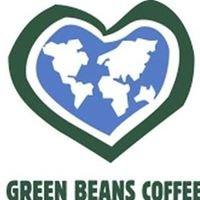 Fort Benning Green Beans Coffee
