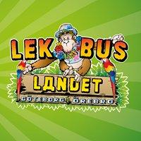 Lek & Buslandet