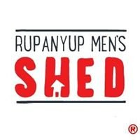 Rupanyup Men's Shed Inc