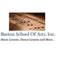 Burton School Of The Arts