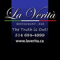 Restaurant La Verita Inc