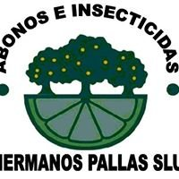 Abonos e Insecticidas Hermanos Pallas SLU