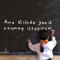 ANA DİLİ