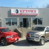 Uptown Service Centre Inc.