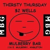 Mulberry Bar & Grill