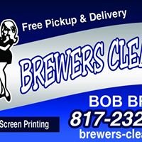 Brewers Cleaners