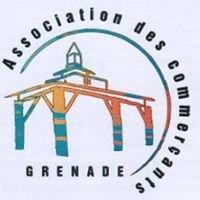 Association des commerçants de Grenade