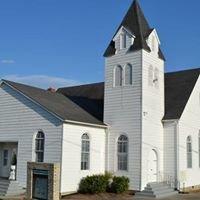 Ebenezer Baptist Church of South Mills NC