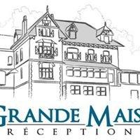 La Grande Maison Reception