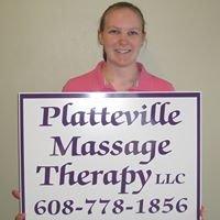Platteville Massage Therapy LLC