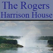 Rogers-Harrison House: Niagara On The Lake Bed and Breakfast Ontario