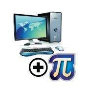 The Computer & Math Tutor