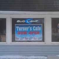 Turner's Cafe