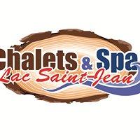 Chalets et Spa Lac Saint-Jean
