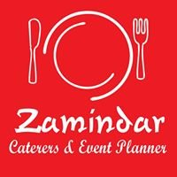 Zamindar Caterers & Event Planners