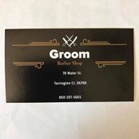 GROOM BARBER SHOP