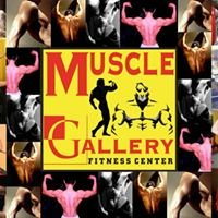MUSCLE GALLERY FITNESS CENTER
