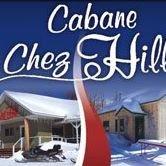 Cabane Chez Hill