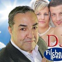 DJ Fischer Spezial - Mobile Disco