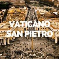 Città del Vaticano - Basilica San Pietro di Roma