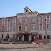 Lycée Jacques Ruffié Limoux
