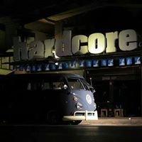 Hardcore Cafe'