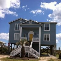 Our Place Vacation Rental at Holden Beach