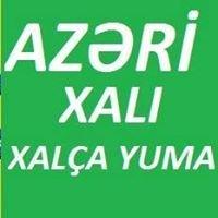 AZƏRİ XALİ-Xalca Yuma