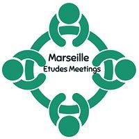 Marseille Etudes Meetings