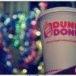 Dunkin donuts king abdullah