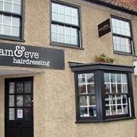 Adam & Eve Hairdressing