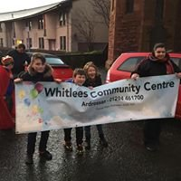 Ardrossan Whitlees Community Centre