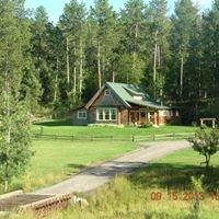 Little Elk Cabin & Cottage, Black Hills South Dakota