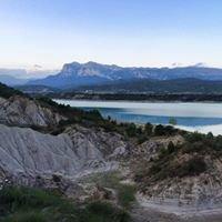 Camping Morillo de Tou, Osca
