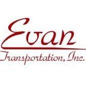 Evan Transportation, Inc.