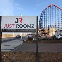 Just Roomz, Blackpool