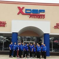 XDEF Fitness