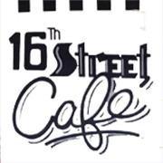 16th Street Cafe