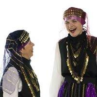 Dansgroep Vlissingen Internationaal