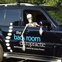 The Back Room Chiropractic