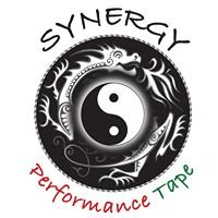 Synergy Performance Tape by The FIT Institute