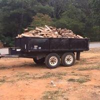 Palmers Firewood